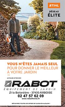 catalogue Rabot