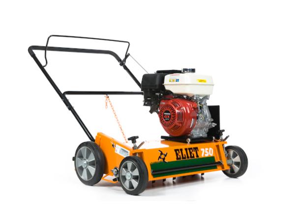 Scarificateur ELIET E501 Pro