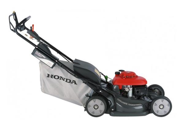 Tondeuse HRX 537 VYE HONDA