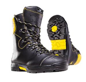 Chaussure de sécurité Logger
