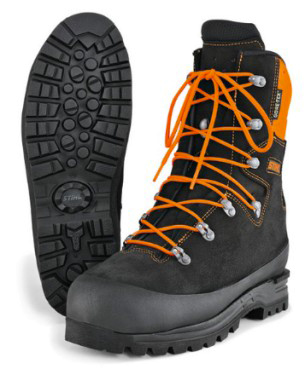 chaussure securite stihl advance