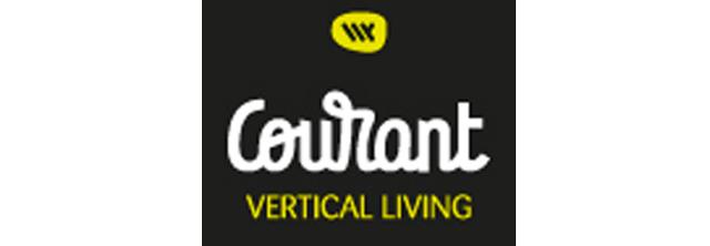 Logo Courant Living