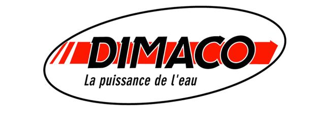 Logo Dimaco