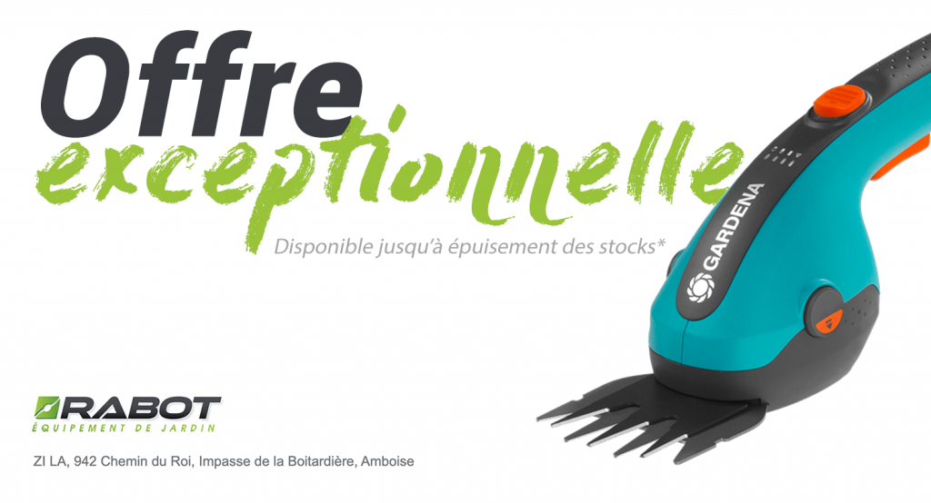 offre-cisaille